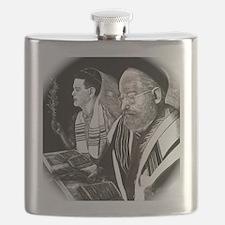 Rejoice Flask