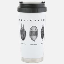 Trilobites Travel Mug