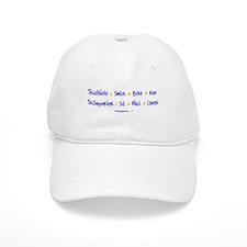 TriSupporter Baseball Cap