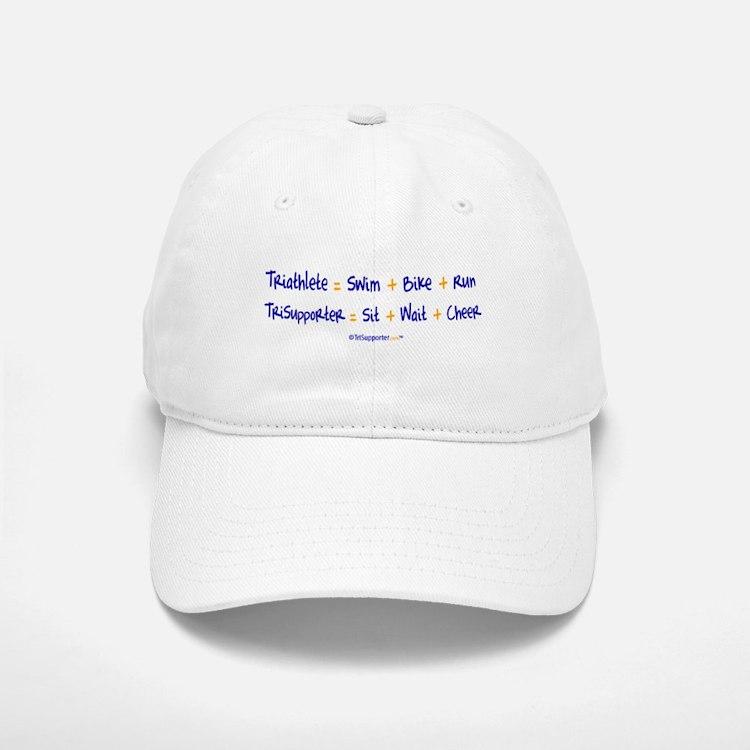 TriSupporter Hat