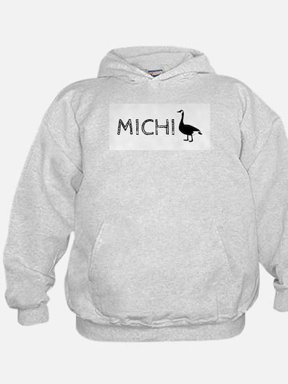 Michigander Hoody