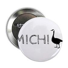 """Michigander 2.25"""" Button"""