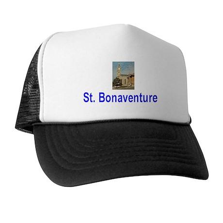 Bonnies Hat