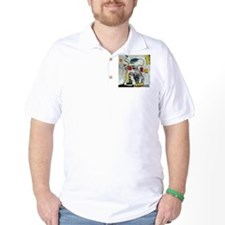 Erkung Modern T-Shirt