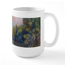 Renoir - Lakeside Landscape Mug