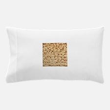 Matzah Pillow Case