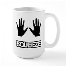 Squeeze Mug