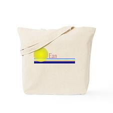 Ean Tote Bag