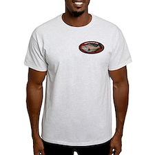 Light Bass Fear Me T-Shirt