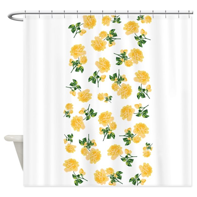 Yellow Rising Abstract Stripes In Yellow Grey Black Cheap Gray And White Curtain Panels Find