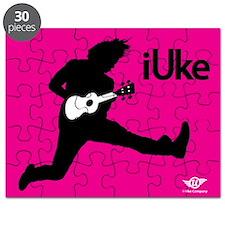 iUke2m Puzzle
