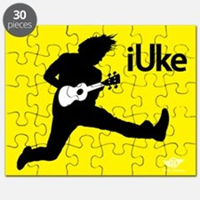 iUke2y Puzzle