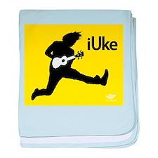 iUke2y baby blanket