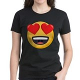 Emojione Women's Dark T-Shirt