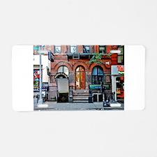 Greenwich Village: Macdougal St. Ale House Aluminu
