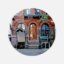 """Greenwich Village: Macdougal St. Ale House 3.5"""" Bu"""