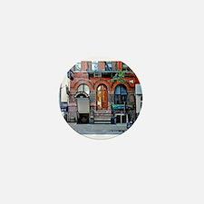 Greenwich Village: Macdougal St. Ale House Mini Bu