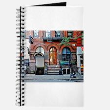 Greenwich Village: Macdougal St. Ale House Journal