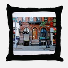 Greenwich Village: Macdougal St. Ale House Throw P