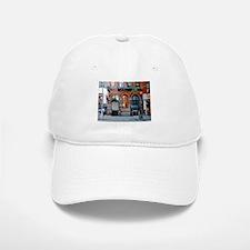 Greenwich Village: Macdougal St. Ale House Baseball Baseball Cap
