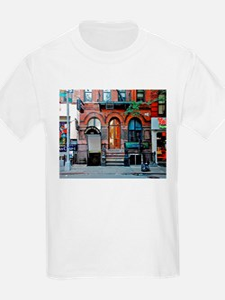 Greenwich Village: Macdougal St. Ale House T-Shirt