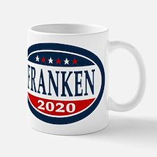 Al Franken President 2020 Mug