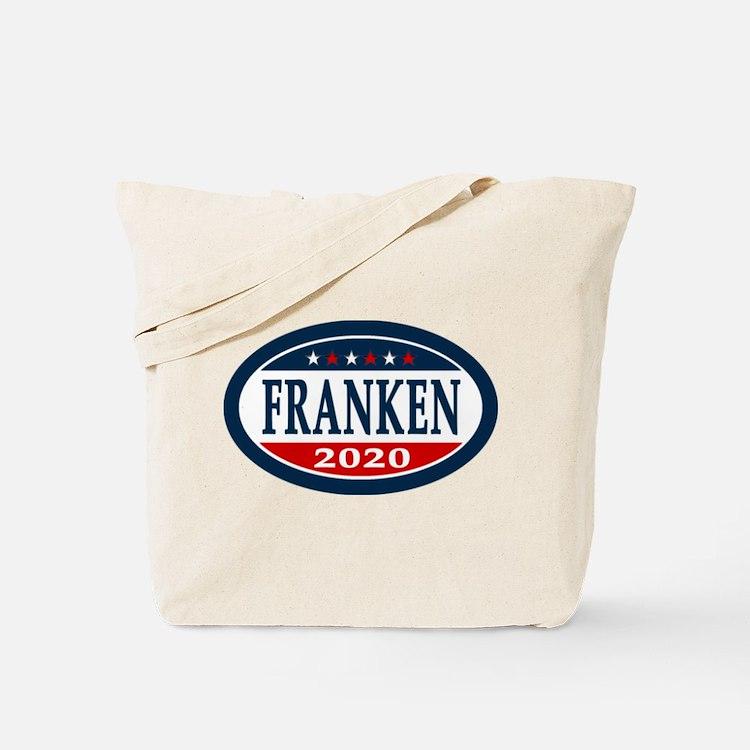 Al Franken President 2020 Tote Bag