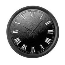 Rhea Large Wall Clock