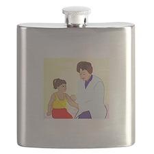 Nurse Flask