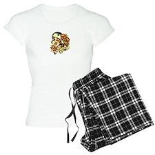 Derby Doll Pajamas