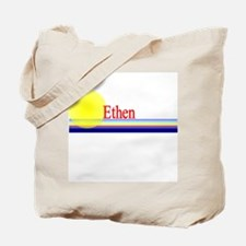 Ethen Tote Bag