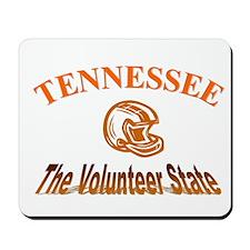 Tennessee Volunteer State Mousepad