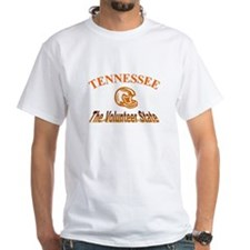 Tennessee Volunteer State Shirt
