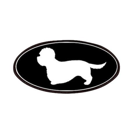 Dandie Dinmont Terrier Patch