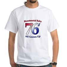Bicentennial Baby - All Grown Shirt