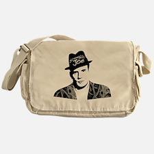 Scungilli Joe Messenger Bag
