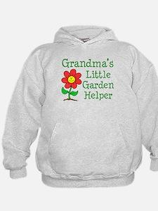Grandmas Little Garden Helper Hoodie