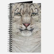 Snow Leopard Journal