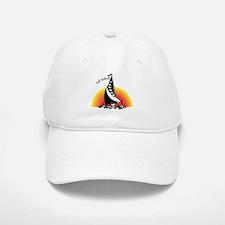 Sail Naked Baseball Baseball Cap