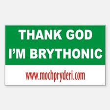 Brythonic Decal