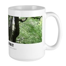Central Park II Mug