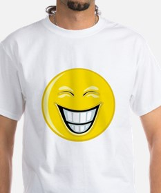 Smiley Face Grin Shirt