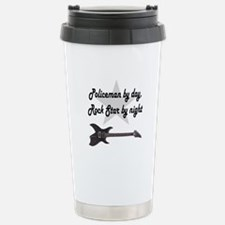 POLICEMAN Travel Mug