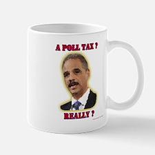 Poll Tax? Mug