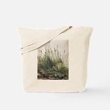 Albrecht Durer Great Piece Of Turf Tote Bag