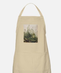 Albrecht Durer Great Piece Of Turf Apron