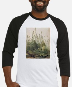 Albrecht Durer Great Piece Of Turf Baseball Jersey