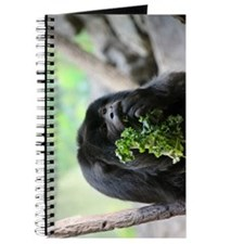 Black Howler Monkey 3.jpg Journal