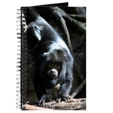 Black Howler Monkey.jpg Journal