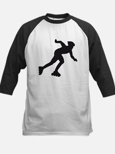 inline skater Tee